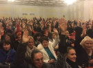 Загальні збори нотаріусів міста Києва